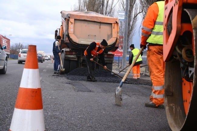 CJ Cluj a investit în acest an 183 mil. euro în reabilitarea infrastructurii rutiere judeţene