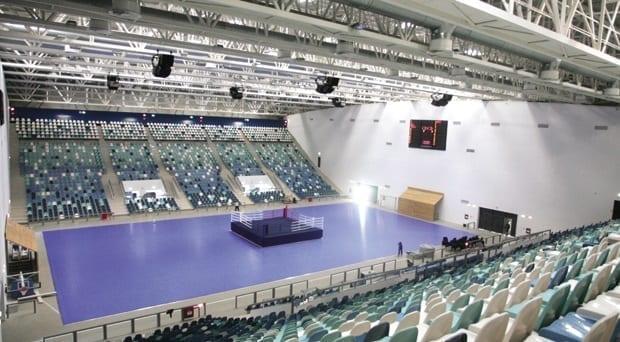 Viitoarea sală polivalentă a Timișoarei, la Giroc; investiție de peste 50 milioane euro