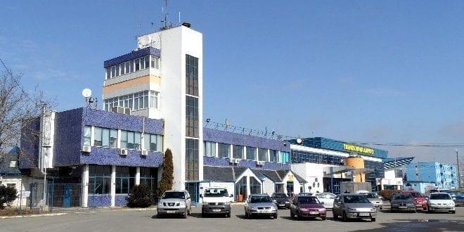 Undă verde pentru Aeroportul Transilvania Tîrgu Mureș. Se reiau zborurile de azi
