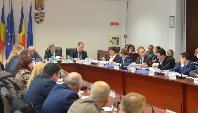 Acord cadru pentru serviciile topografice si de cadastru privind imobilele din domeniul public si privat al Clujului