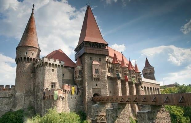 Hunedoara: Peste 20 de castele și muzee, prezentate la Târgul European al Castelelor