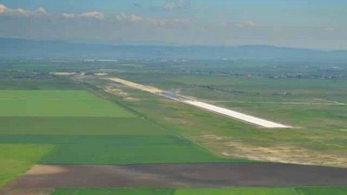 Construcții SA Sibiu și PORR Construct SRL, oferte pentru a treia etapă a construirii Aeroportului Brașov-Ghimbav; contract de peste 28 mil. lei