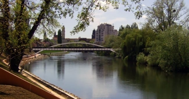 """Primăria Oradea, investiție de peste 12 mil. lei pentru construirea """"Podului Centenarului"""""""