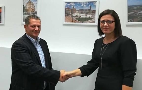 Investiții de 12 mil. euro în Parcul Industrial Eurobusiness II din Oradea