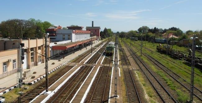 Investiții feroviare de peste 700 milioane euro între Simeria și Arad