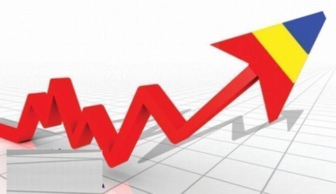 """The Economist, în suplimentul """"Lumea în 2019"""": România va avea a doua cea mai mare rată de creştere din Uniunea Europeană în 2019, de 3,7%"""