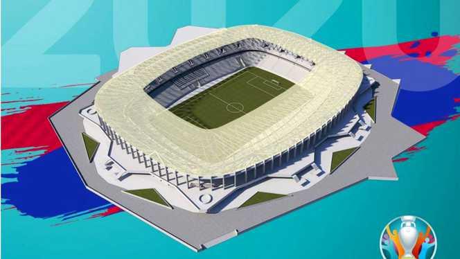Cum va arăta noul stadion Ghencea, investiție de 65 mil. euro. Ar putea fi finalizat în acest an