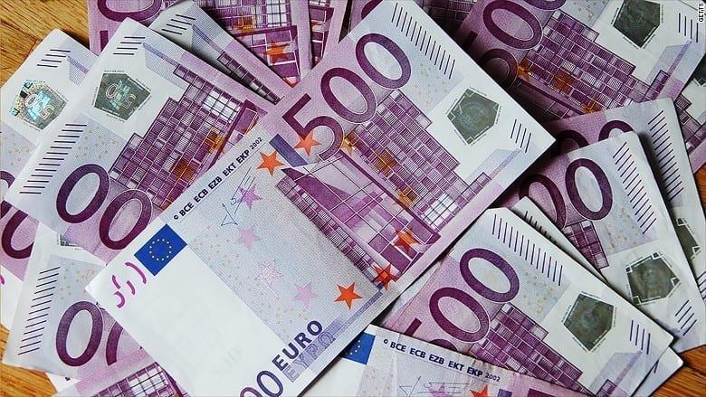 AFIR  - euro - România vrea să atragă fonduri europene în valoare de 12,5 miliarde de euro, în 2019