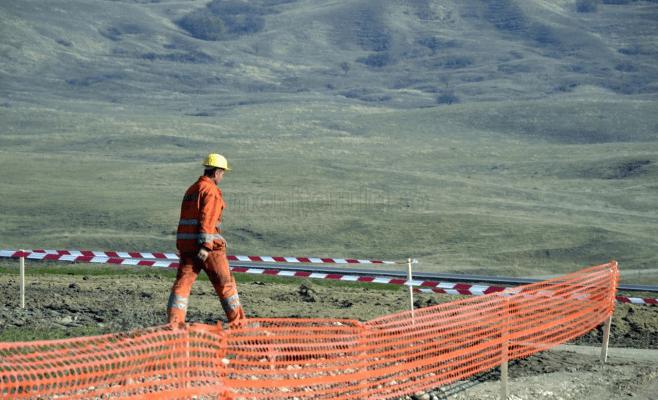- autostrada - Astaldi, undă verde pentru construirea a opt kilometri din Autostrada Transilvania (Lot 2 Iernut – Chețani)