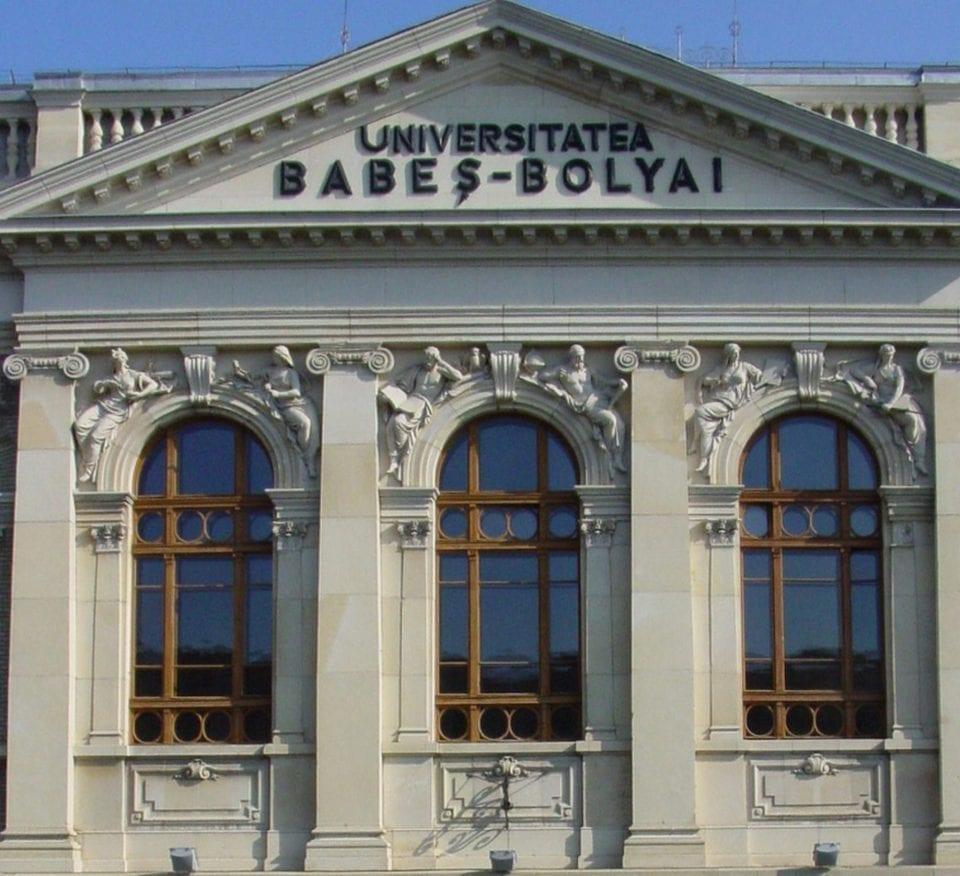 - ubb2 960x876 - UBB Cluj-Napoca este prima universitate din România în Top Shanghai 2018