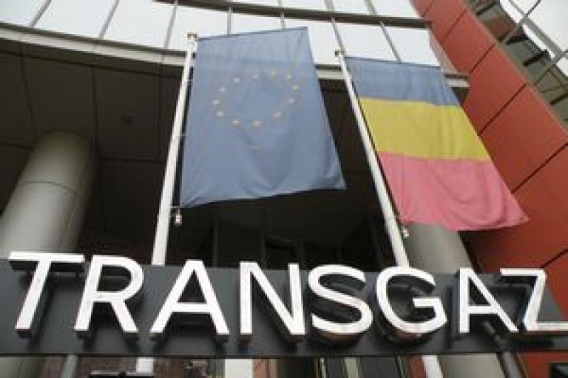- transgaz - Transgaz, profit net de peste 602 milioane de lei, la 31 decembrie 2017