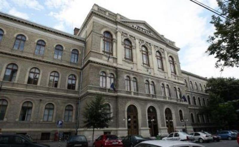 - UBB - UBB, prima universitate din România în clasamentul URAP