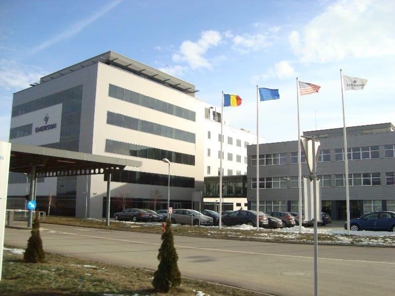 - emerson cluj - Emerson a ajuns la peste 2.500 de angajaţi la Cluj şi mai recrutează 150 de oameni