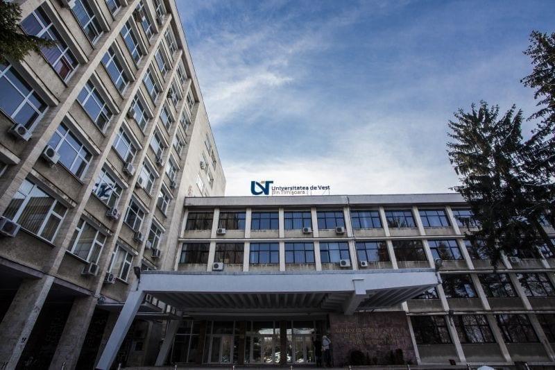 - uvt 2 - UVT participă la proiectul de înființare a Universității Europene UNITA