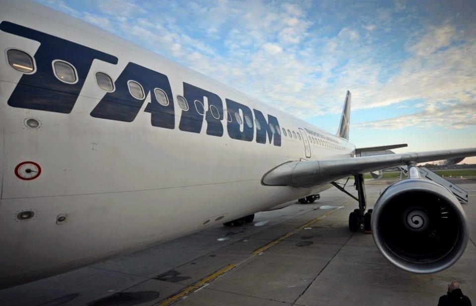 - tarom 2 960x618 - TAROM, aeronavă destinată segmentului ultra-premium