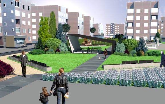 Se vor regenera două spații urbane din Oradea, folosind în premieră conceptul de dezvoltare co-urbană