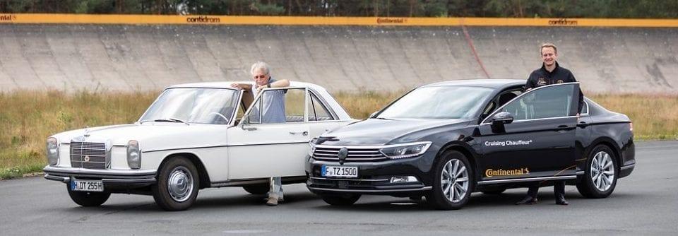 - conti 960x334 - Controlat de electronică: Continental a lansat primul vehicul fără șofer cu 50 de ani în urmă