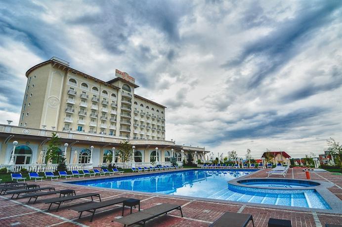 Grand Hotel Italia din Cluj va avea club şi centru spa de 1 mil. euro