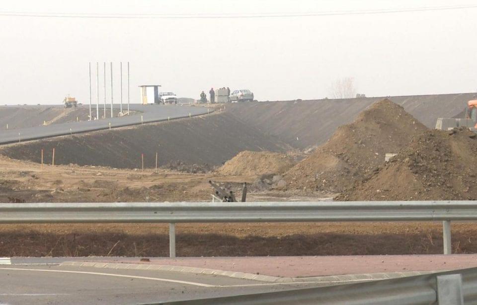 - a3 960x614 - În 2020 șoseaua rapidă din Ungaria va ajunge la granița cu România