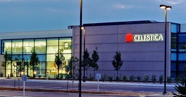 Canadienii de la Celestica, furnizor Alcatel sau NEC, aduc încă 30 milioane dolari în Borș