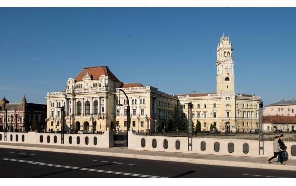- PRIMARIA - Oradea: Contract de finanţare europeană a pasajelor subterane din Piaţa Gojdu, investiție de 111,2 milioane lei