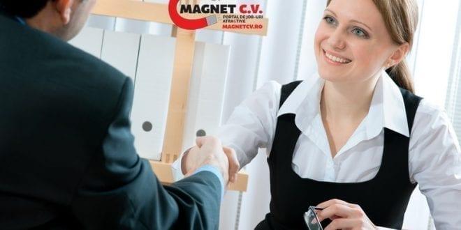 S-a lansat Magnet CV, cea mai nouă platformă de locuri de muncă din Mureș, Sibiu și Cluj