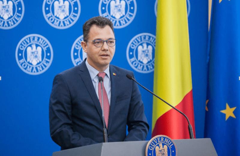"""- oprea - Comisarul UE Cecilia Malmström și ministrul Ștefan-Radu Oprea vor participa la """"Dialoguri cu cetățenii"""", pe teme de comerț internațional"""