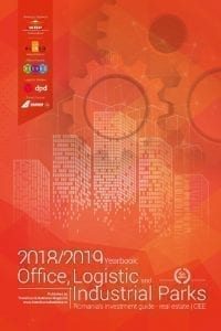- 201819 Yearbook Romania CEE cover 200x300 - Real Estate & Management Solutions, the trends for Cluj