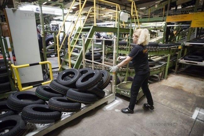 timişul încheie luna martie cu un număr de 34.603 persoane trimise în şomaj tehnic - FABRICA - Timişul încheie luna martie cu un număr de 34.603 persoane trimise în şomaj tehnic