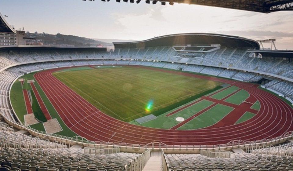 """- cluj arena 960x560 - Cluj Arena va avea gazon hibrid la fel cum au """"Camp Nou"""" și """"San Siro"""". Investiție estimată între 500.000 – 1.000.000 de euro"""