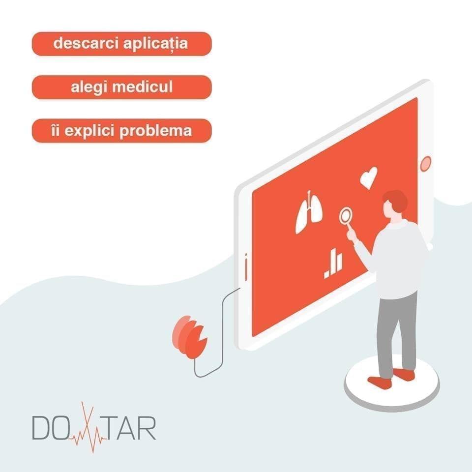 - doxtar 960x960 - Platformă online pentru a doua opinie medicală. Consultații virtuale non stop