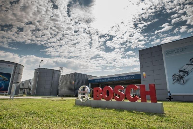 - site Bosch - BOSCH lansează noua platforma de recrutare onlinewww.bosch-career.ro