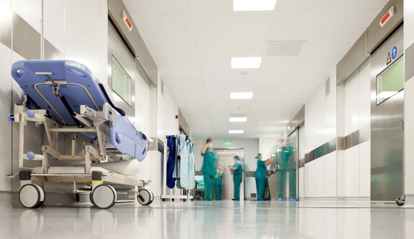 - spital 2 1 - Dacia Plant donează gel igienizant pentru patru spitale mari din Braşov