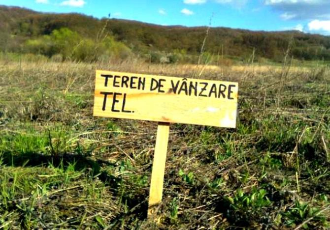 - teren 2 - Top 10 cele mai scumpe terenuri de vânzare din Cluj. 7 milioane de euro pentru 2 hectare de pământ în Mărăşti