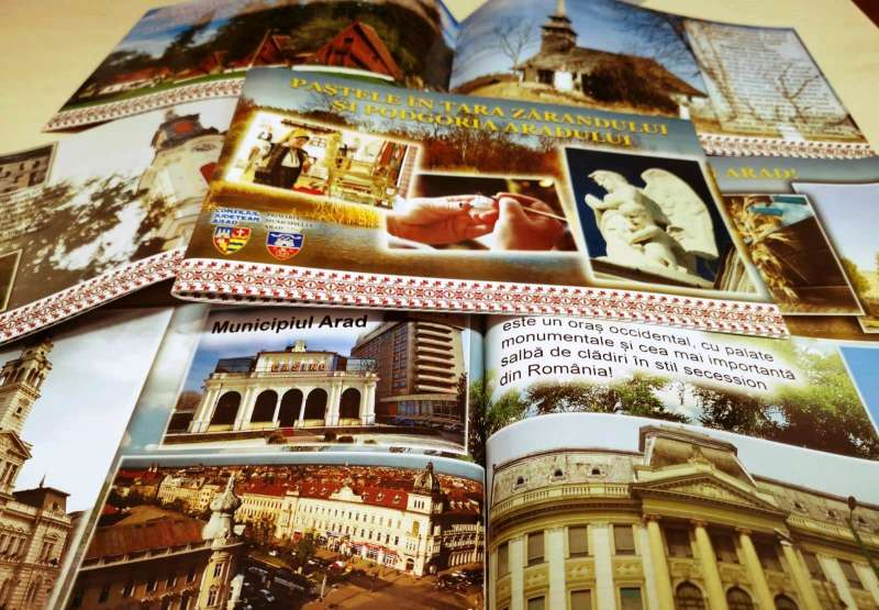 - podgorie - Arad: Podgoria Miniş-Măderat, promovată turistic printr-un program dedicat sărbătorilor pascale