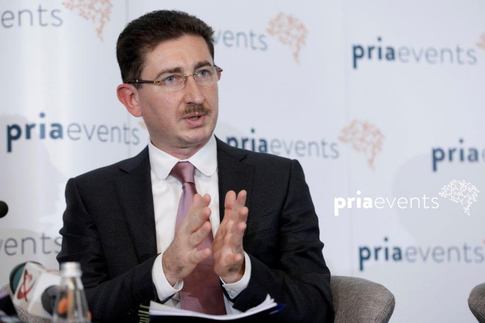 - pria 960x640 - Bogdan CHIRIȚOIU, Președintele Consiliului Concurenței, participă la PRIA Competition Conference, cel mai important eveniment dedicat concurenței, în data de 21 februarie 2019