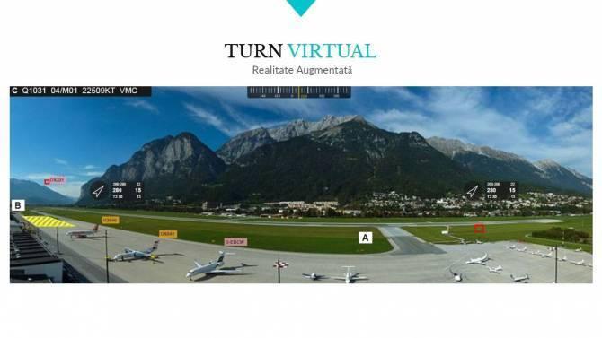 """- aeroport brasov turn virtual - """"Aeroportul viitorului"""": Aeroportul de la Ghimbav, primul din țară care va avea un turn de control virtual"""