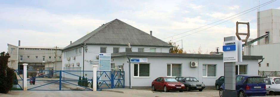 - asa - Producătorul de prefabricate ASA Cons din Turda, afaceri de 25 mil. euro în 2018, plus 28%