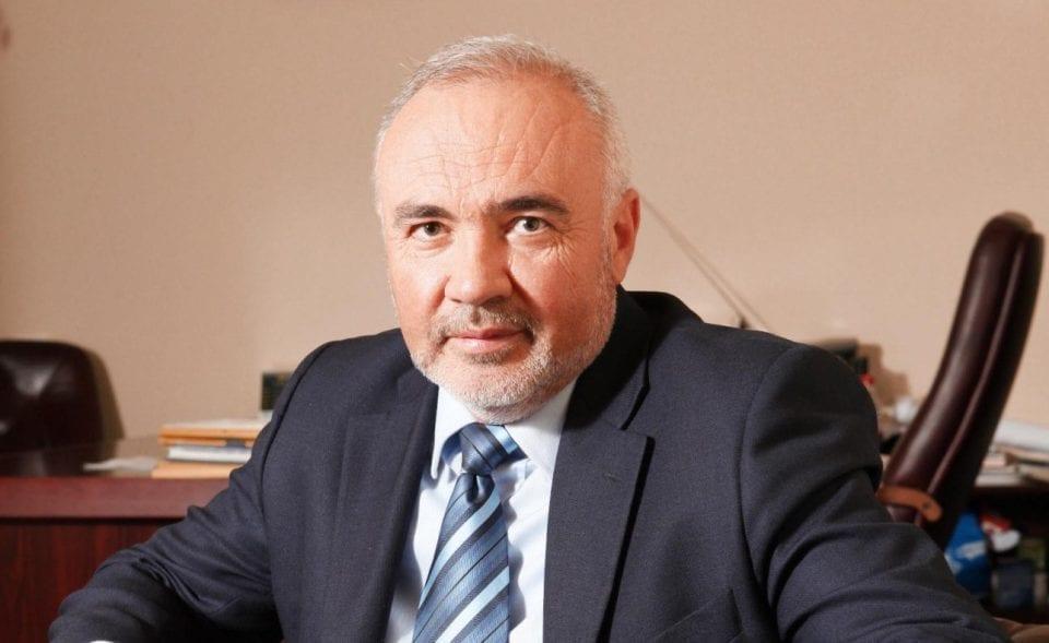 - bulboaca 960x589 - Cea mai mare firmă românească de construcții donează Spitalului Județean Sibiu o linie de testare pentru coronavirus