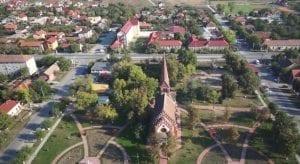 - dumbravita 300x164 - Top cinci comune din România unde se trăiește mai bine decât în Occident, datorită investițiilor și atragerii fondurilor europene