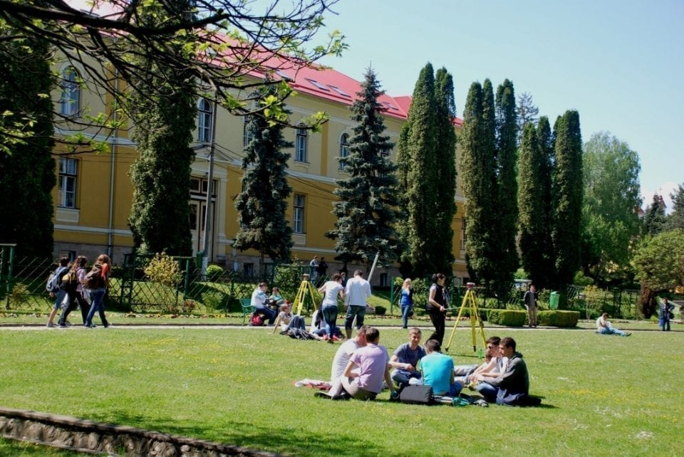 - usamv 960x642 - USAMV Cluj-Napoca, gazda celei de 15-a Conferințe Internaționale de Trichineloză