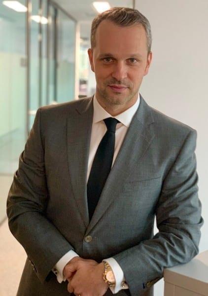 - Andrei Sarbu  - SVN deschide un birou în România și ținteste top 5 consultanți imobiliari în 2020