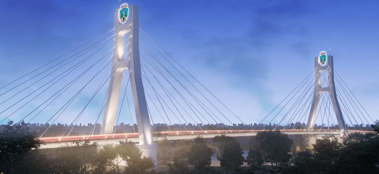 - sm - Satu Mare: Al treilea pod se licitează din nou. Aproape 150 milioane lei, fără TVA