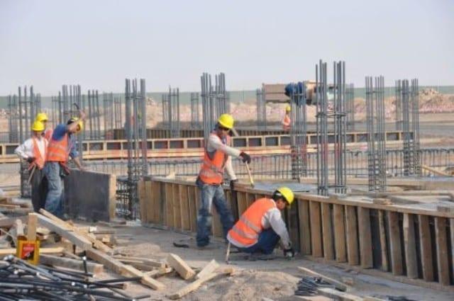 - constructii - Peste 5.000 de locuinţe noi au fost livrate beneficiarilor în Timiş într-un an de zile