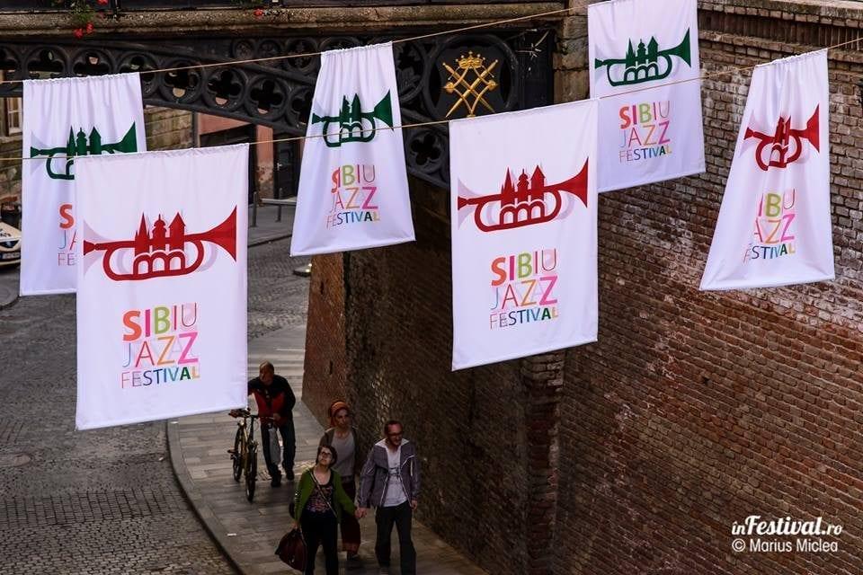 - sb 1 960x640 - 70 de muzicieni din 12 țări pe scena Sibiu Jazz Festival: peste 1.000 de minute de muzică bună