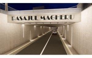 - pasajmaghaeru 300x189 - Încep lucrările la pasajul de sub Bulevardul Magheru din Oradea