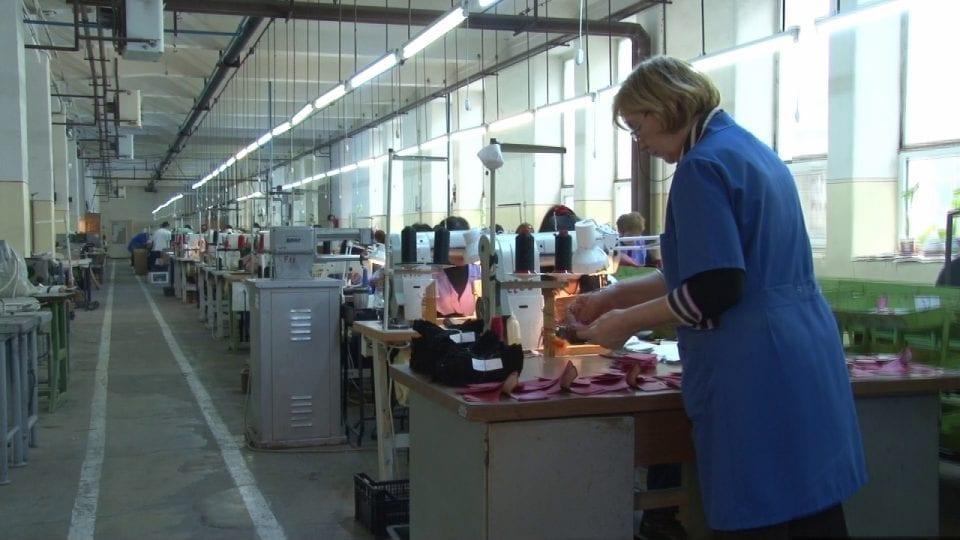 Unitatea de producție de la Cluj-Napoca a trecut prin multe perioade grele / Foto: Radio Cluj