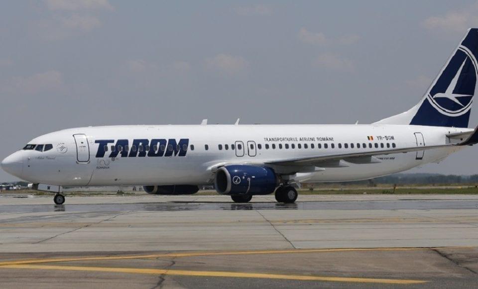 - Flota Tarom 960x581 - TAROM suspendă cursele către și dinspre Belgrad, Chișinău și Amman