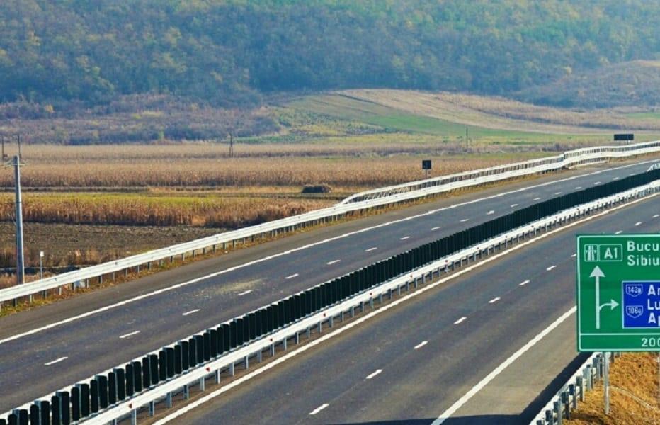 - Lot 5 Autostrada Sibiu Pitesti - CNAIR a câștigat litigiul pentru lotul III al Autostrăzii Orăștie-Sibiu