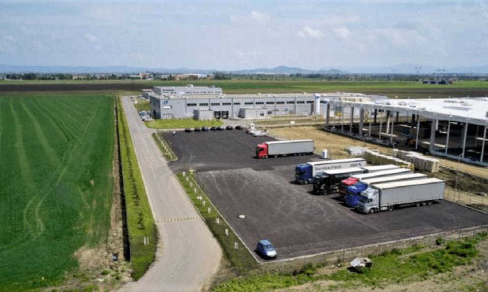 - industrial park brasov 960x576 - Extindere cu 16 hectare și investiții de 10 milioane de euro în Industrial Park Brașov